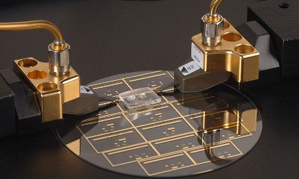Lab-on-a-chip (foto: National Institute of Standards and Technology)